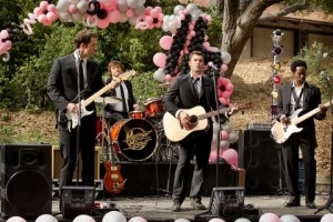 Gone! TBS cancels The Wedding Band