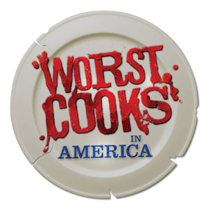 Anne Burrell And Bobby Flay return for the Fourth Season Of Worst Cooks In America