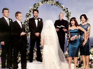 Yay! CBS officially renews How I Met Your Mother for final season