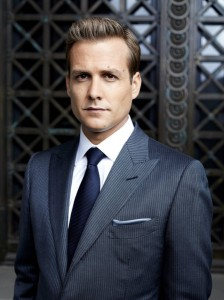 Suits Harvey-isms and best quotes from Harvey Spector