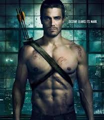 The CW renewed Arrow for season two