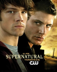 The CW renewed Supernatural for season nine