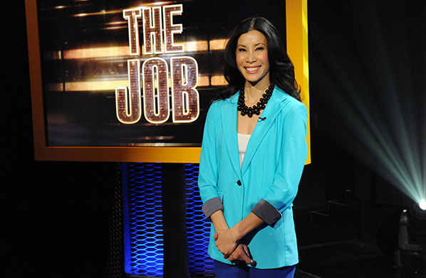 CBS cancels The Job after two episodes