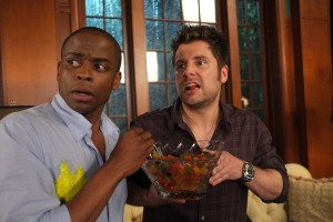 Best Quotes and Moments from Psych 100th episode - 100 Clues