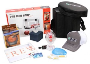 March Madness Elite Eight Contest and Giveaway