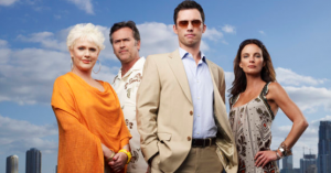 Burn Notice to premiere Season Seven June 6 on USA