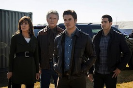 TNT renews Dallas for season three