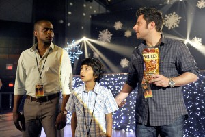 Best Quotes and Moments from Psych S07E06 – Cirque du Soul