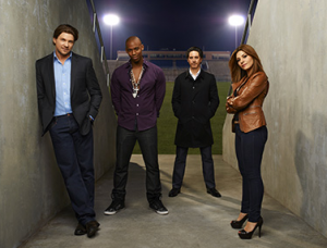 Necessary Roughness to premiere season three June 12 on USA