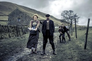 The-Village-cancelled-renewed-bbc-one