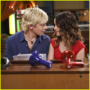 Disney Channel renews Austin & Ally for season three