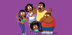 Fox cancels The Cleveland Show