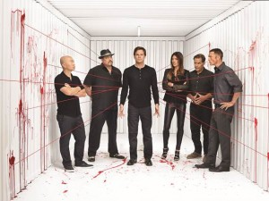 Dexter to end after season eight – premieres June 30