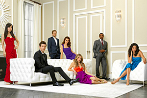 Mistresses with @Alyssa_Milano to premiere June 3 on ABC