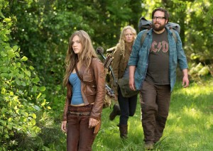 NBC renews Revolution for second season