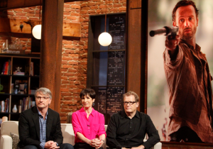 AMC renews Talking Dead