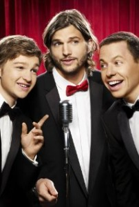 CBS renews Two and a Half Men for season eleven