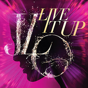 Jennifer Lopez new single Live it Up ft Pitbull Video and Lyrics