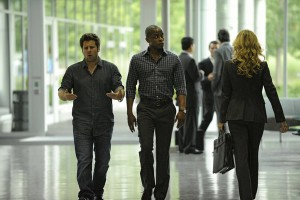 Best Quotes and Moments from Psych S07E11 Office Space