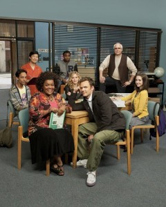 NBC Renews Community for season five