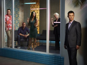 Cancellation News: Burn Notice ends with season seven