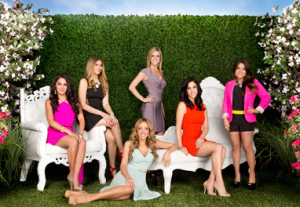 Bravo premieres on June: Real Housewives of New Jersey, Princesses: Long Island, Chef Roble & Co