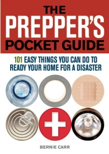 The-preppers-pocket-guide-bernie-carr-ulysses-press