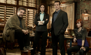 Cancellation News: Syfy renews Warehouse 13 for final season