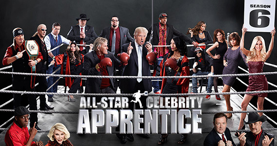 Apprentice - video dailymotion