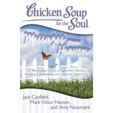 Chicken soup for the soul: Messages from Heaven book review