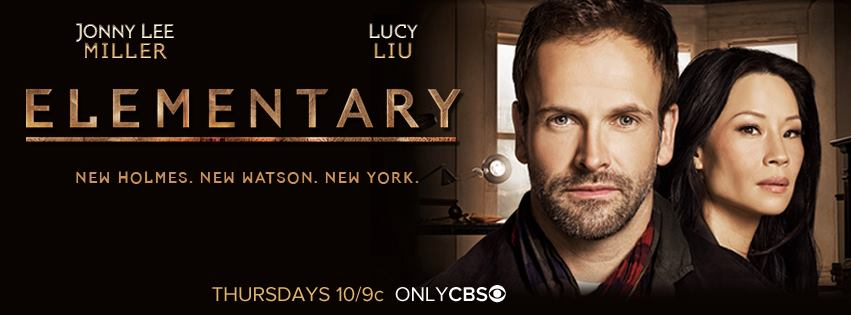 Moriarty To Appear On The 2 Hour Season Finale Of Elementary