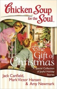 Chicken Soup for the Soul: The Gift of Christmas Book Review