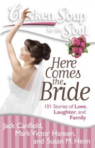 Chicken soup for the soul: Here comes the bride book review