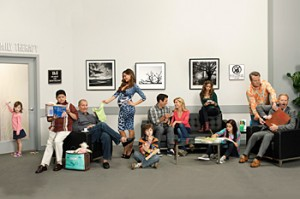 ABC renews Modern Family for season five