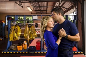 Second Chances with Alison Sweeney to premiere July 27 n Hallmark Channel