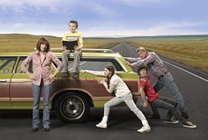 ABC renews The Middle for season five