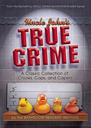 true crime book review Writing true crime:  preview this book » what people are saying - write a review we haven't found any reviews in the usual places.