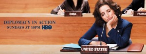 HBO renews Veep for season three