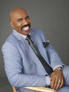 The Steve Harvey Show renewed through 2016
