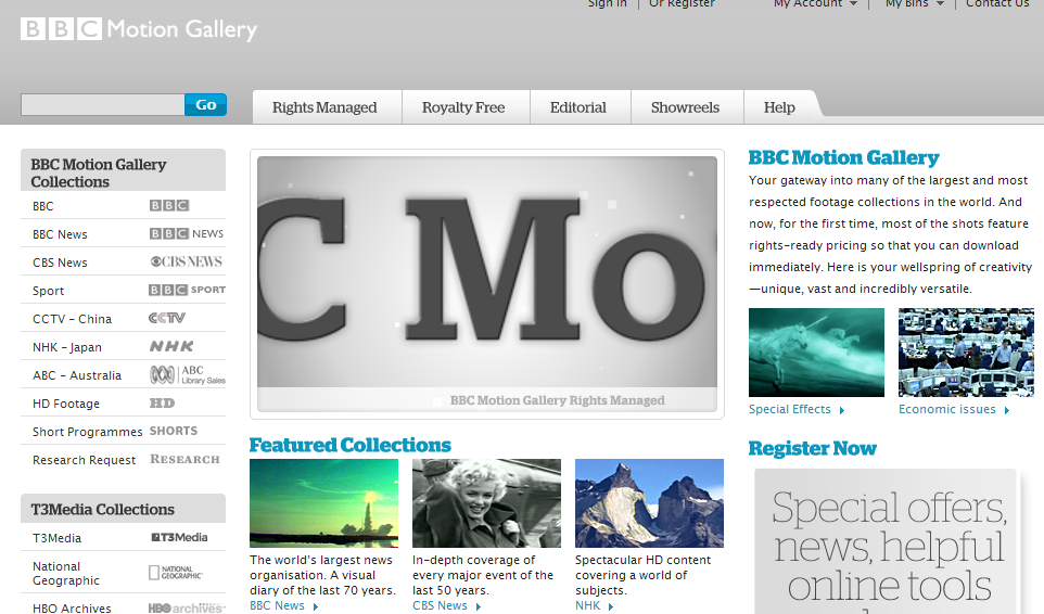 Stock Video Footage & Rights Managed Stock Videos - BBC Motion Gallery