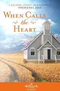 When Calls The Heart to start production for Hallmark Channel