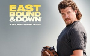 HBO cancels Eastbound & Down. This season will be its last