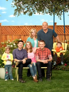 Disney Channel cancels Good Luck Charlie