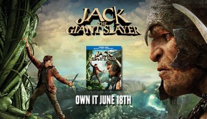 Jack the Giant Slayer DVD & Blu-Ray Release Contest and Giveaway