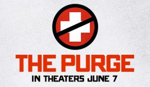 Would You #SurviveTheNight? The Purge contest and giveaway