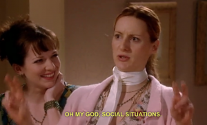 social-situations