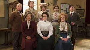 BBC Two renews Up The Women