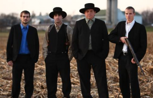 Discovery Channel renews Amish Mafia for second season