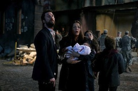 TNT renews Falling Skies for season four