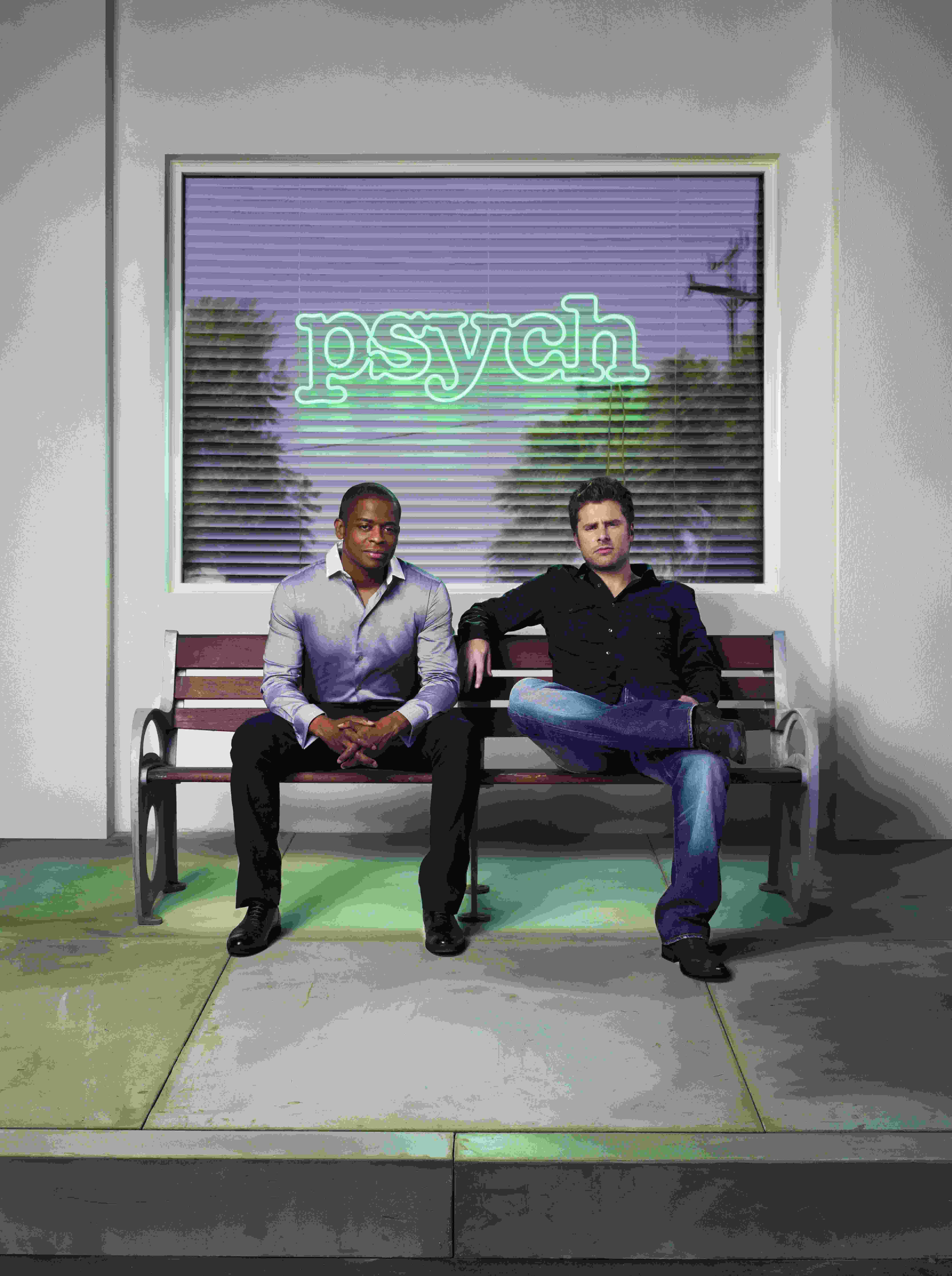 Psych News: ION acquires rights for season seven
